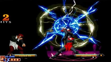 Iori edits collection characters mugen free for all